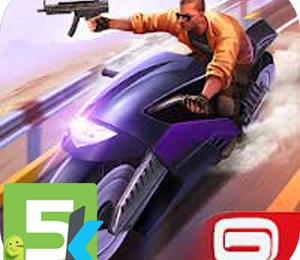 Gangstar Vegas apk free download 5kapks