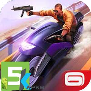 Gangstar Vegas v3.9.1c Apk+Data+MOD free download 5kapks