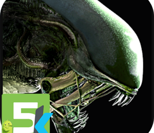 Alien Blackout apk free download 5kapks