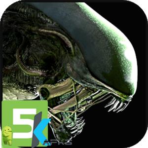 Alien Blackout v1.0 Apk+Obb Data free download 5kapks