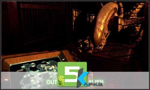Alien Blackout mod latest version download free apk 5kapks