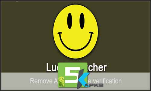 Lucky Patcher free apk full download 5kapks