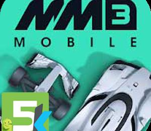 Motorsport Manager Mobile 3 apk free download 5kapks