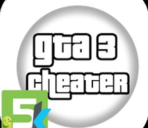 JCheater GTA III Edition apk free download 5kapks