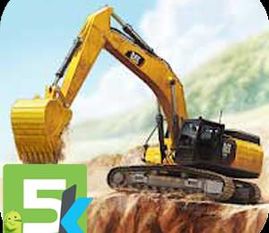 Construction Simulator 3 apk free download 5kapks