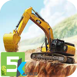 Construction Simulator 3 v1.0 Apk+Obb Data+MOD free download 5kapks