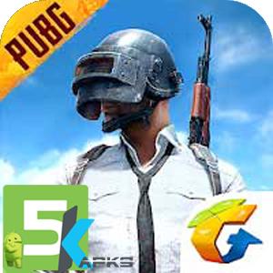 PUBG Mobile v0.12.0 Apk+Obb Data+MOD free download 5kapks