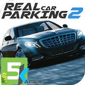 Real Car Parking 2 v3.1.5 Apk mod free download 5kapks