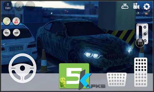 Real Car Parking 2 mod latest version download free apk 5kapks