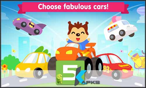 Car Game For Toddlers Kids Cars Racing Games V1 2 0 Apk Unlocked
