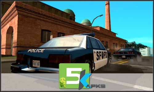 GTA San Andreas 2 mod latest version download free apk 5kapks