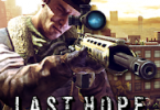 Last Hope Sniper – Zombie War apk 5kapks