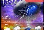 Local Weather Pro apk 5kapks