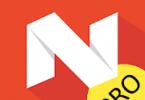 N Launcher Pro - Nougat 7 5kapks