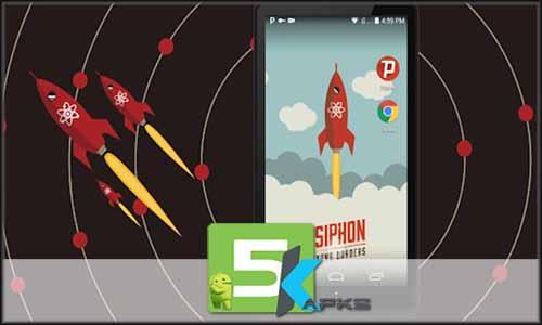 Psiphon Pro - The Internet Freedom VPN free apk full download 5kapks