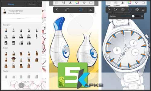😍 Sketchbook pro apk | Autodesk Sketchbook Pro APK Free Download