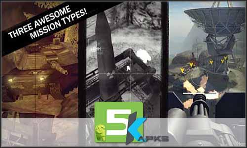 Sniper Extinction free apk full download 5kapks1