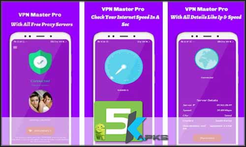 VPN Premium free apk full download 5kapks