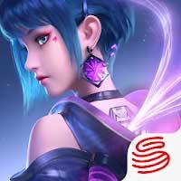 Cyber Hunter apk free download 5kapks