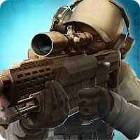 Sniper Extinction apk free download 5kapks