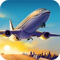 Airlines Manager – Tycoon apk free download 5kapks