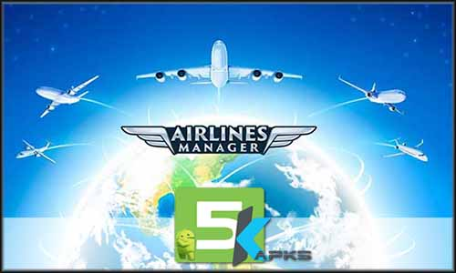 Airlines Manager – Tycoon free apk full download 5kapks