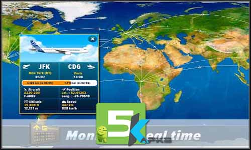 Airlines Manager – Tycoon free apk full download 5kapks1