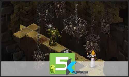 Dark Quest 2 mod free apk full download 5kapks