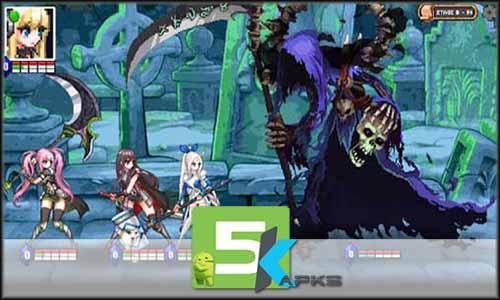 Dungeon Princess mod free apk full download 5kapks