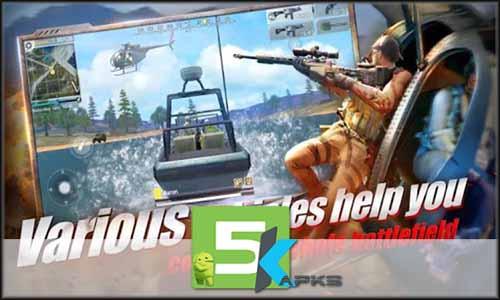 Hopeless Land Fight for Survival free apk full download 5kapks1
