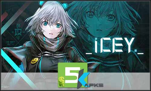 ICEY free apk full download 5kapks