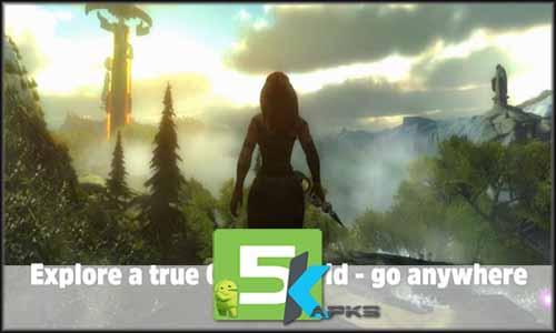 Nimian Legends BrightRidge free apk full download 5kapks