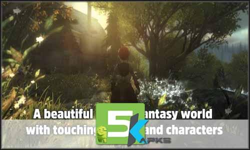 Nimian Legends BrightRidge mod free apk full download 5kapks