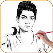 Sketch Photo Maker apk free download 5kapks