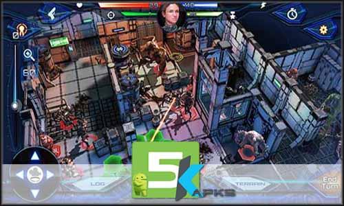 Strike Team Hydra mod free apk full download 5kapks