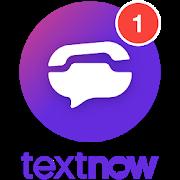 TextNow: Free Texting & Calling App apk free download 5kapks