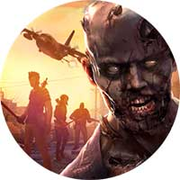 Zombie Gunship Survival apk free download 5kapks