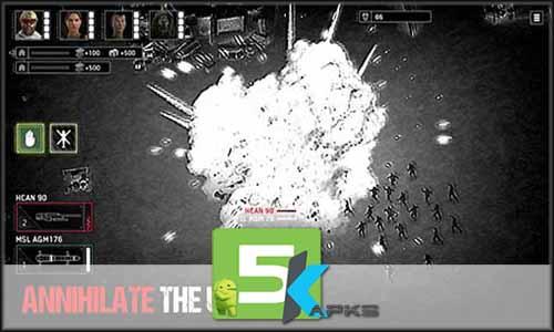 Zombie Gunship Survival free apk full download 5kapks1
