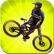 Bike Mayhem Mountain Racing apk free download 5kapks