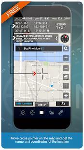 Compass Pro free apk full download 5kapks