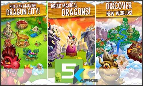 Dragon City mod free apk full download 5kapks 1
