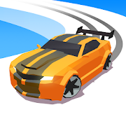 Drifty Race apk free download 5kapks