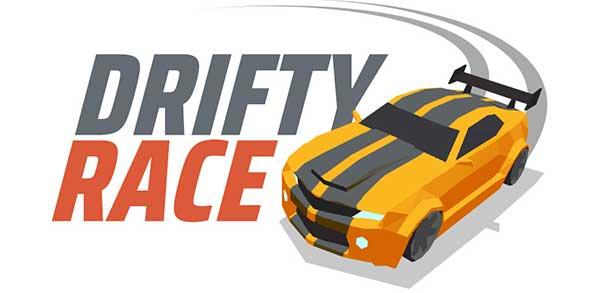 Drifty Race free apk full download 5kapks