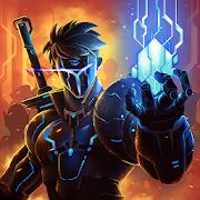 Heroes Infinity: God Warriors apk free download 5kapks