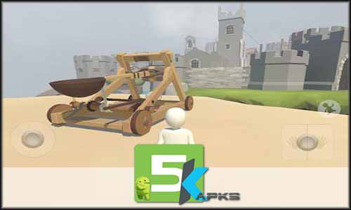 Human Fall Flat mod free apk full download 5kapks