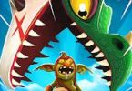 Hungry Dragon™ apk free download 5kapks