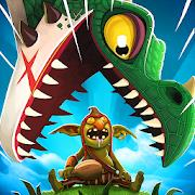 Hungry Dragon™ apk free download 5kapks