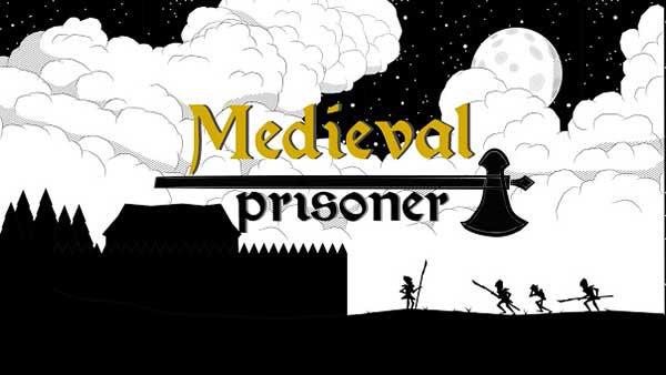 Medieval Prisoner free apk full download 5kapks