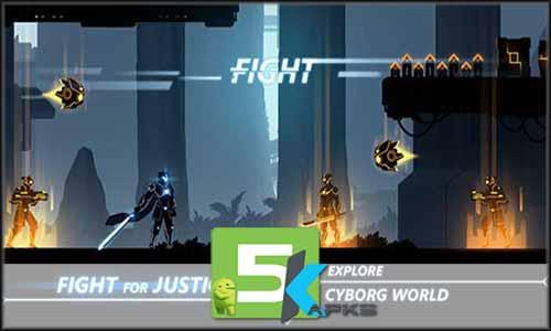 Overdrive – Ninja Shadow Revenge free apk full download 5kapks