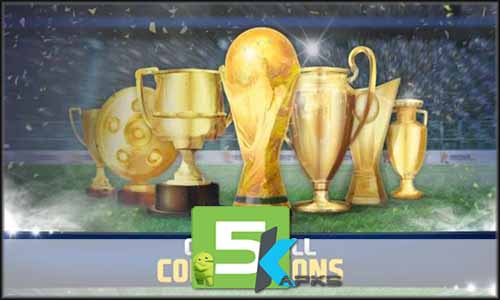 Soccer Star 2019 Top Leagues mod free apk full download 5kapks